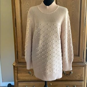 Calvin Klein sweater. Only worn once.